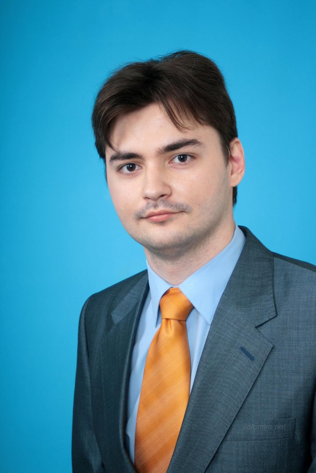 Андрей Соломко
