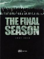 Последний 6й сезон Lost