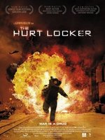 Повелитель бури / The Hurt Locker