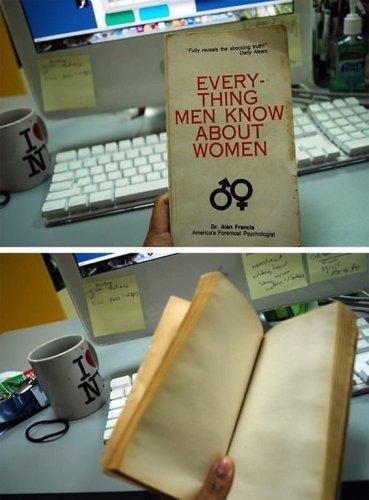 Книга о женщинах