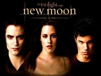 Сумерки. Сага. Новолуние \ The Twilight Saga: New Moon